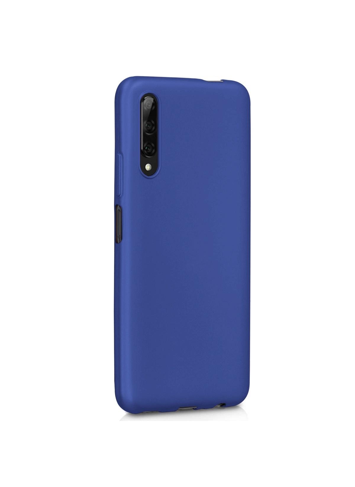 Microsonic Matte Silicone Huawei P Smart Pro Kılıf - 27058743